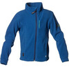 Isbjörn Lynx Microfleece Jacket Superhero Blue